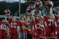 Gallery CIAC Football; Wolcott vs. Seymour - Photo # 403
