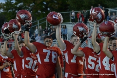 Gallery CIAC Football; Wolcott vs. Seymour - Photo # 404