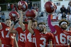 Gallery CIAC Football; Wolcott vs. Seymour - Photo # 406