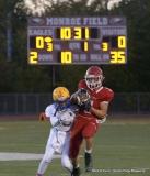 Gallery CIAC Football; Wolcott vs. Seymour - Photo # 441