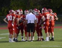 Gallery CIAC Football; Wolcott vs. Seymour - Photo # 449