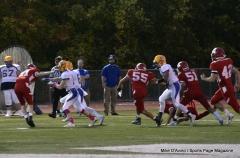 Gallery CIAC Football; Wolcott vs. Seymour - Photo # 461
