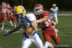 Gallery CIAC Football; Wolcott vs. Seymour - Photo # 475