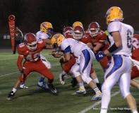 Gallery CIAC Football; Wolcott vs. Seymour - Photo # 480