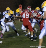 Gallery CIAC Football; Wolcott vs. Seymour - Photo # 482