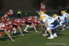 Gallery CIAC Football; Wolcott vs. Seymour - Photo # 491