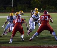Gallery CIAC Football; Wolcott vs. Seymour - Photo # 511
