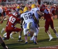 Gallery CIAC Football; Wolcott vs. Seymour - Photo # 516