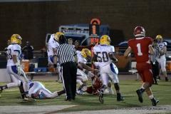 Gallery CIAC Football; Wolcott vs. Seymour - Photo # 545
