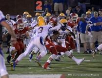 Gallery CIAC Football; Wolcott vs. Seymour - Photo # 555