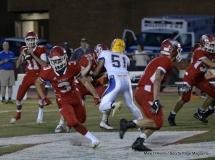 Gallery CIAC Football; Wolcott vs. Seymour - Photo # 560