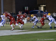 Gallery CIAC Football; Wolcott vs. Seymour - Photo # 570