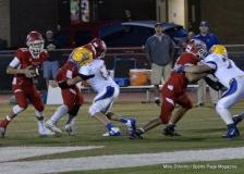 Gallery CIAC Football; Wolcott vs. Seymour - Photo # 571