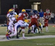 Gallery CIAC Football; Wolcott vs. Seymour - Photo # 575