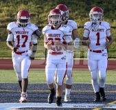 Gallery CIAC Football: Wolcott 38 at Oxford 20 - Photo #A 017