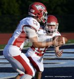 Gallery CIAC Football: Wolcott 38 at Oxford 20 - Photo #A 027