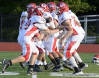 Gallery CIAC Football: Wolcott 38 at Oxford 20 - Photo #A 055