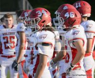 Gallery CIAC Football: Wolcott 38 at Oxford 20 - Photo #A 073