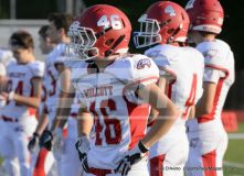 Gallery CIAC Football: Wolcott 38 at Oxford 20 - Photo #A 082