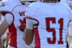 Gallery CIAC Football: Wolcott 38 at Oxford 20 - Photo #A 015