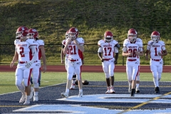Gallery CIAC Football: Wolcott 38 at Oxford 20 - Photo #A 016
