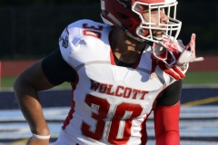 Gallery CIAC Football: Wolcott 38 at Oxford 20 - Photo #A 021