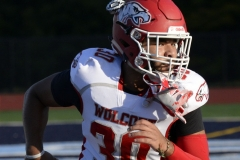 Gallery CIAC Football: Wolcott 38 at Oxford 20 - Photo #A 022