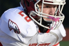 Gallery CIAC Football: Wolcott 38 at Oxford 20 - Photo #A 030