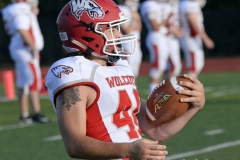Gallery CIAC Football: Wolcott 38 at Oxford 20 - Photo #A 041