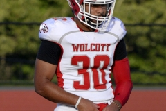 Gallery CIAC Football: Wolcott 38 at Oxford 20 - Photo #A 043