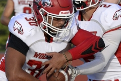 Gallery CIAC Football: Wolcott 38 at Oxford 20 - Photo #A 047