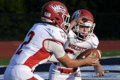 Gallery CIAC Football: Wolcott 38 at Oxford 20 - Photo #A 071
