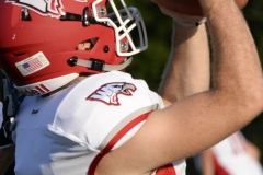 Gallery CIAC Football: Wolcott 38 at Oxford 20 - Photo #A 079