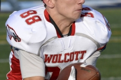 Gallery CIAC Football: Wolcott 38 at Oxford 20 - Photo #A 108