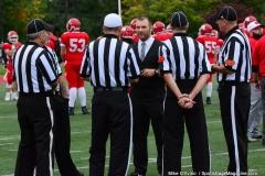 Gallery CIAC Football; Wolcott 38 vs. Torrington 6 - Photo #A 021