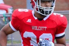 Gallery CIAC Football; Wolcott 38 vs. Torrington 6 - Photo #A 140