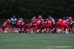 Gallery CIAC Football; Wolcott 38 vs. Torrington 6 - Photo #A 494