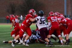 Gallery CIAC Football; Wolcott 38 vs. Torrington 6 - Photo #A 756