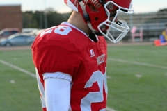 CIAC Football; Wolcott vs. Watertown - Photo # 008