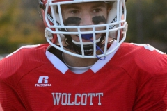 CIAC Football; Wolcott vs. Watertown - Photo # 010
