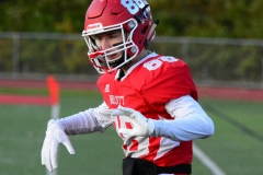 CIAC Football; Wolcott vs. Watertown - Photo # 028