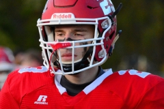 CIAC Football; Wolcott vs. Watertown - Photo # 042