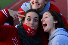 CIAC Football; Wolcott vs. Watertown - Photo # 047