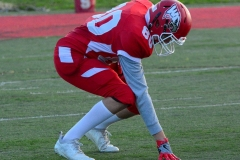 CIAC Football; Wolcott vs. Watertown - Photo # 063