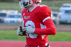 CIAC Football; Wolcott vs. Watertown - Photo # 070