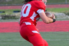 CIAC Football; Wolcott vs. Watertown - Photo # 079