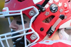 CIAC Football; Wolcott vs. Watertown - Photo # 082