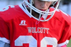 CIAC Football; Wolcott vs. Watertown - Photo # 083