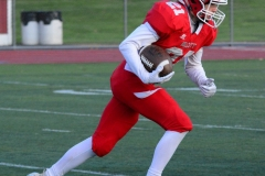 CIAC Football; Wolcott vs. Watertown - Photo # 096