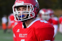 CIAC Football; Wolcott vs. Watertown - Photo # 112
